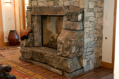fireplace design page